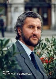 Giovanni GUSMEROLI
