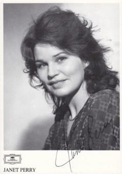 Janet Perry