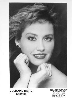 Julianne Baird