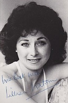 Lillian Watson