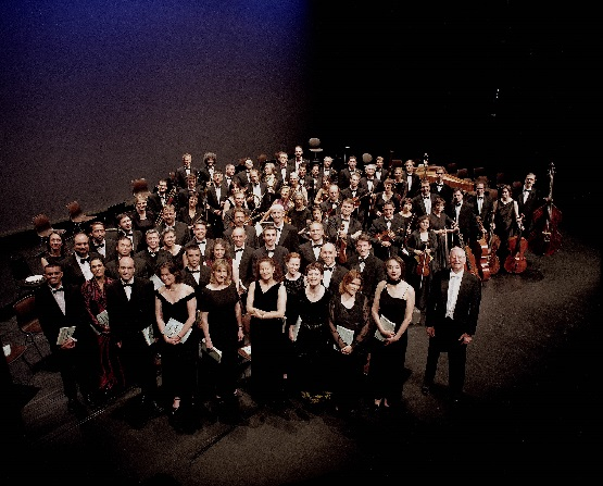 William Christie und Les Arts Florissants, Foto Guy Vivien