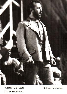 William Matteuzzi