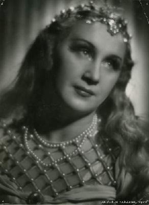 Antonina KAWECKA
