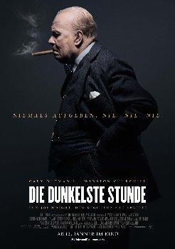 FilmPoster Die dunkelste Stunde~1