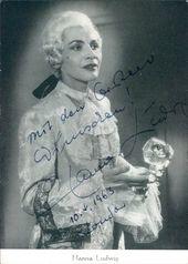 Hanna LUDWIG