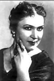 Larissa Rudenko