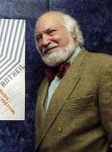 Maurice Peress