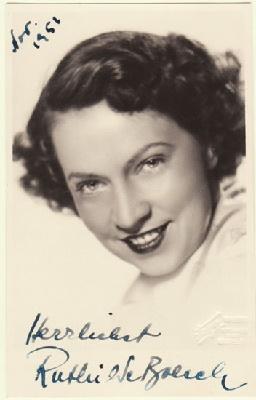 Ruthilde Boesch