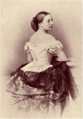 Anna DENIET
