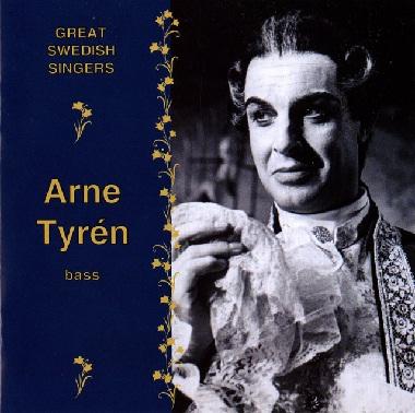 Arne Tyrén
