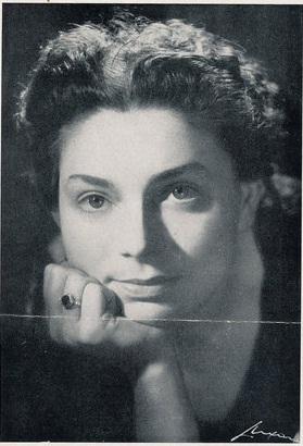 Claudia Carbi