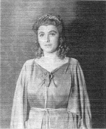 Elisabeth Rose als Pamina