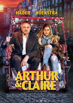 FilmCover  Arthur und Claire~1