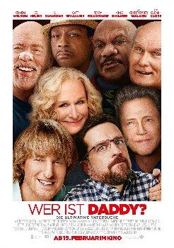 FilmCover Wer ist Daddy~1
