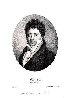 Jean-Blaise Martin