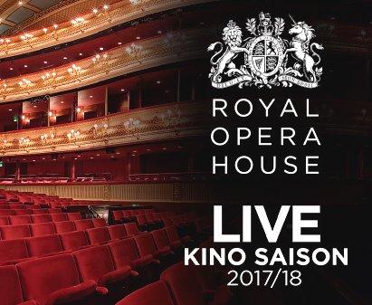 London Live Plakat