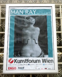 Man Ray Plakat x~1