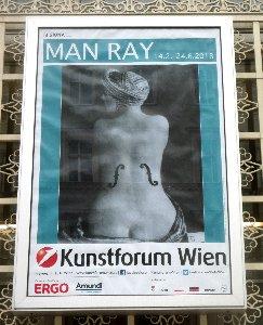 Man Ray Plakat x~1