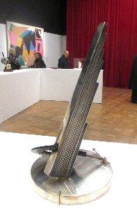 Man Ray Skulptur x~1
