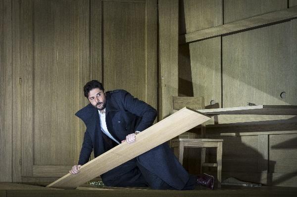 Massimo Giordano (Werther) ©KlaraBeck