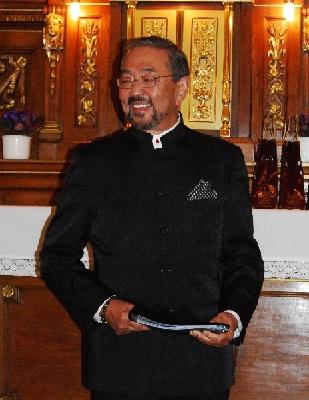Otoniel Gonzaga