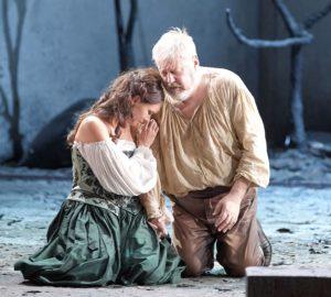 Wien Staatsoper Rigoletto Online Merker