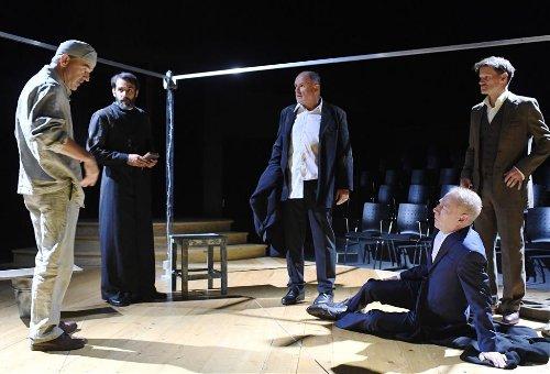 Nö Theatersommer Reichenau Cella Online Merker