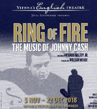 Wien Viennas English Theatre Ring Of Fire Online Merker
