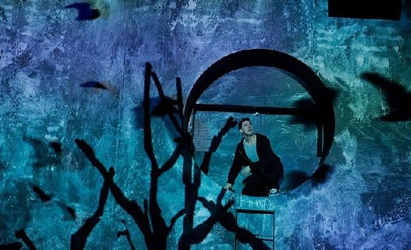 LINZ/ Landestheater/Black-Box: WINTERREISE – visualisiert | Online ...
