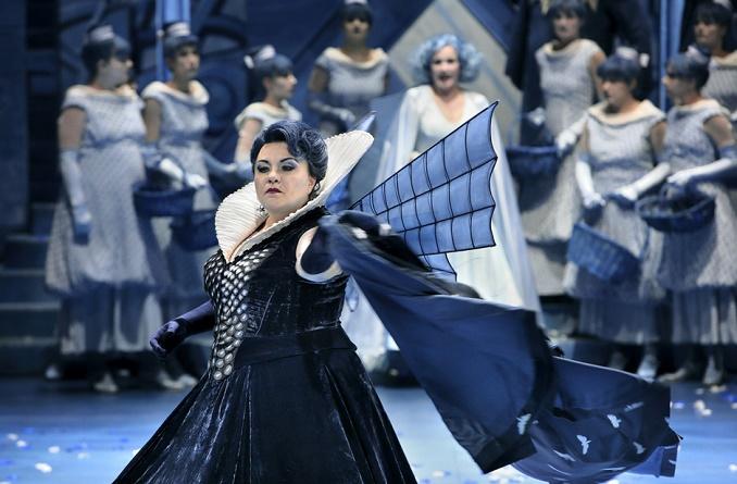Lohengrin Bayreuth 2021 Kritik