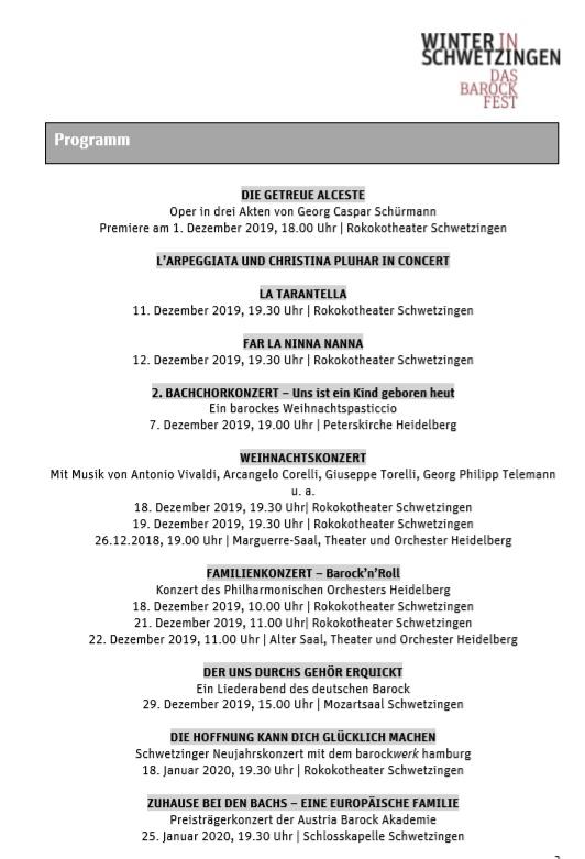Calendario Serie B 2020 19.Search Results For Rigoletto In Verona Online Merker Page 2