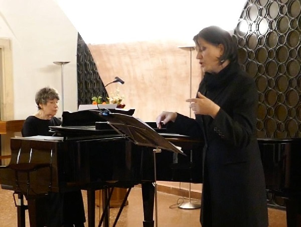 Violetta Konzert 2019