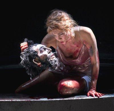 Bildergebnis für theater an der wien salome