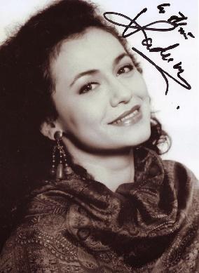 Leontina Vaduva