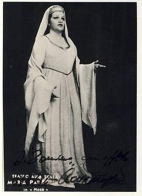 Maria Parazzini