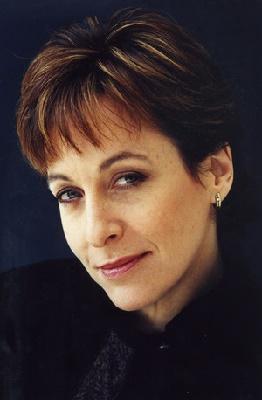 Stephanie Friede