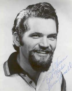 Bruce Yarnell