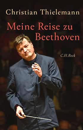 Buchcover Thielemann Beethoven X