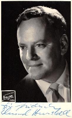 Edmond Hurshell