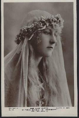 Elsie Griffin