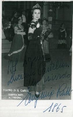 Eugenia Ratti