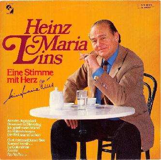 Heinz Maria Lins