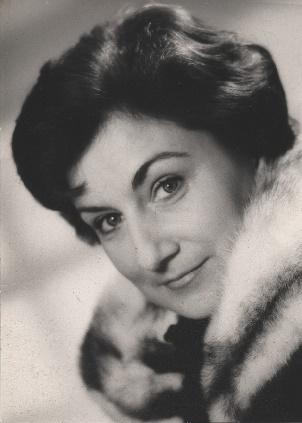 Helga Kosta