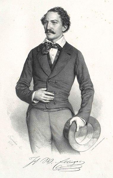 Jozsef Ellinger