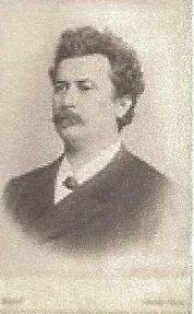 Leopold Stropnicky