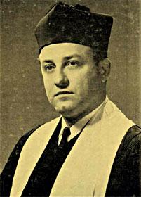 Seymour Schwartzman