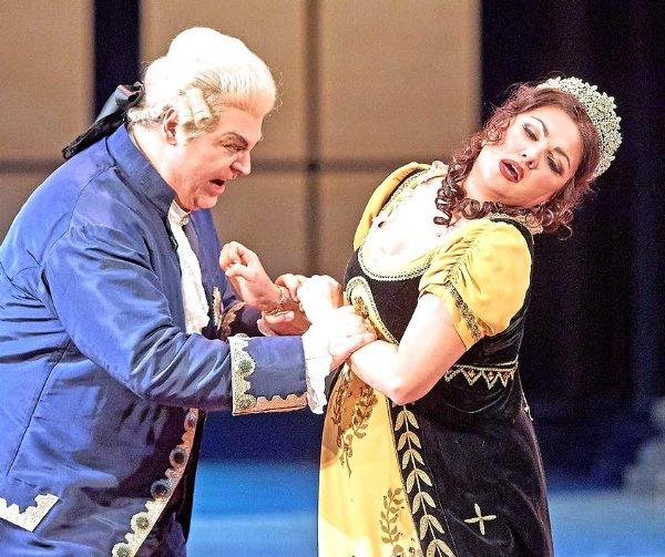 Tosca Staatsoper Tosca4 N Und Scarüpia~1