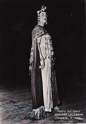 Adriana Lazzarini