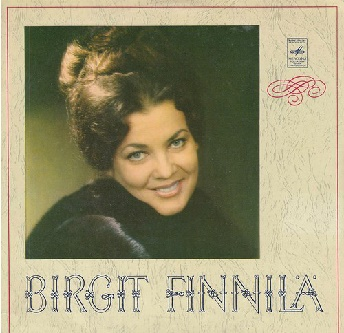 Birgit Finnilä