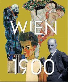 Buchcover Wien 1900